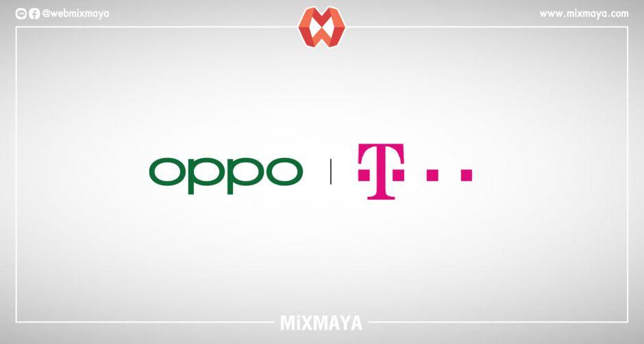 OPPO และ Deutsche Telekom ผนึกกำลังเชิงกลยุทธ์ เร่งการใช้งาน 5G ในตลาดยุโรป
