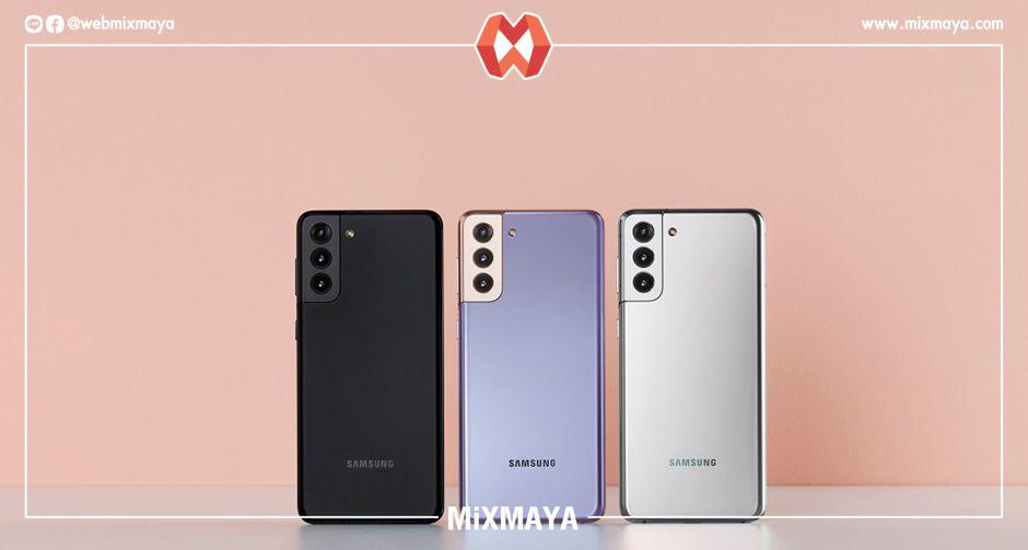 เก็บทุกโมเมนต์ เป็นคอนเทนต์น่าจดจำด้วย Samsung Galaxy S21 และ Galaxy S21+