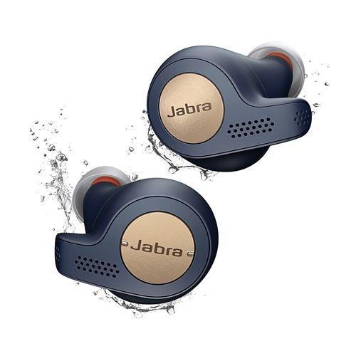 Jabra Elite Active65T หูฟังไร้สายที่เสถียรที่สุดในตอนนี้